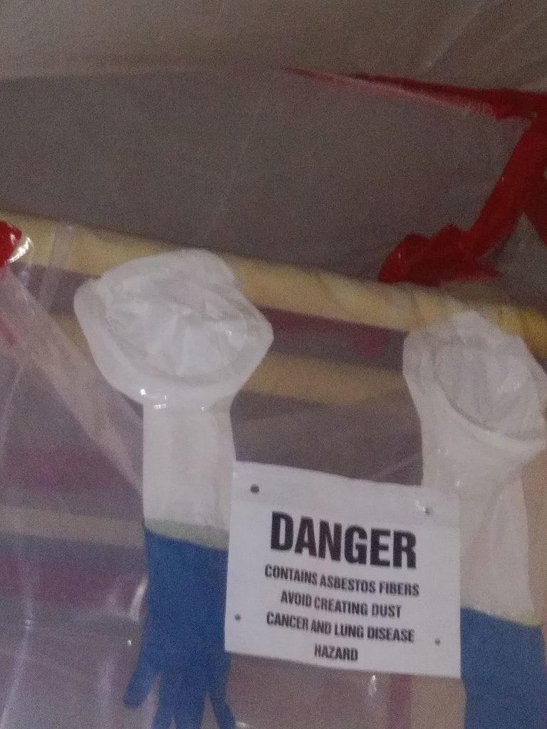 Asbestos Abatement Denver