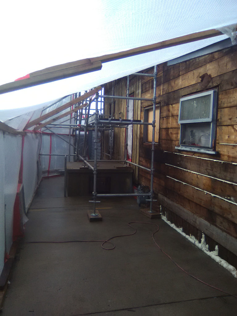 asbestos abatement Boulder CO