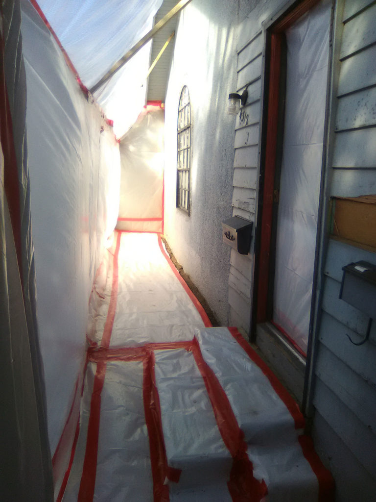 Asbestos Removal Denver CO