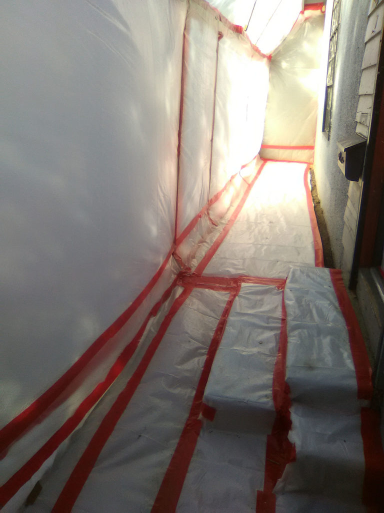 Asbestos Removal Colorado